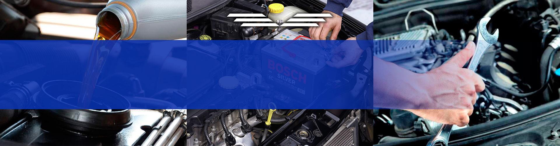 Realice el mantenimiento de su vehículo sin perder la garantía del fabricante.